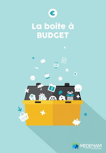 La boite à budget